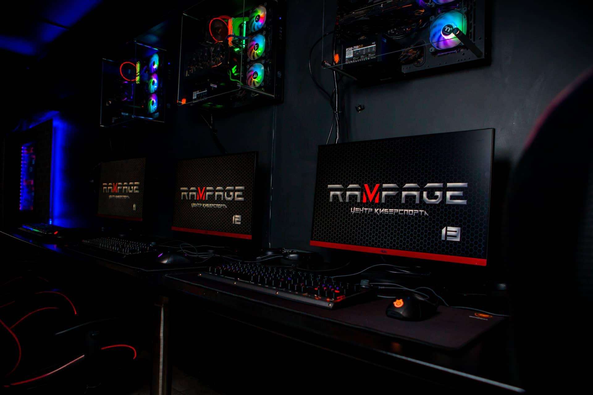 Компьютерный клуб круглосуточный москва все вакансии в ночном клубе москвы